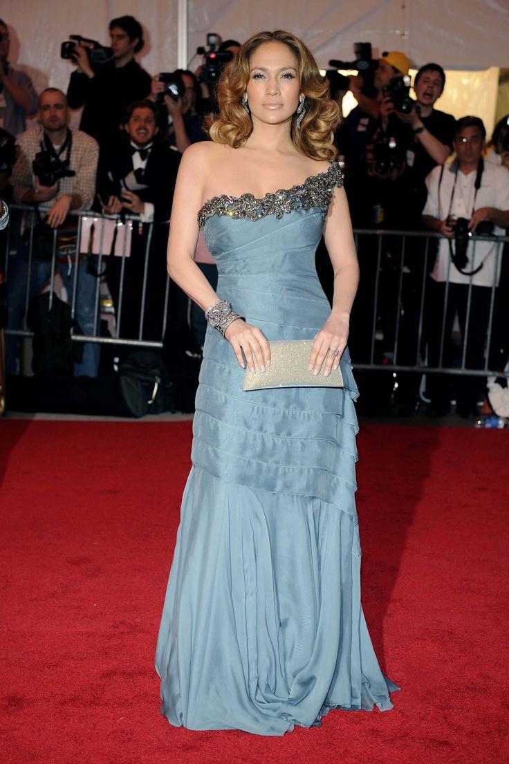 Jennifer Lopez Gala Dresses   Dress images