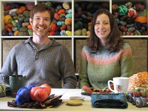 Knitting in Circles Podcast EP 152: Goodbye 2014 - http://www.knittingstory.eu/knitting-in-circles-podcast-ep-152-goodbye-2014/