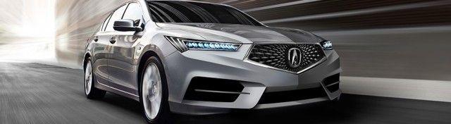 На дворе еще зима #2017 года, а некоторые производители уже начинают делиться своими планами на 2018 год. Так, компания Acura анонсировала первый рестайлинг своей модели TLX. По задумки инженеров и
