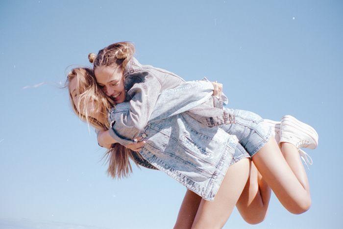 denim jacket #fashion #pixiemarket