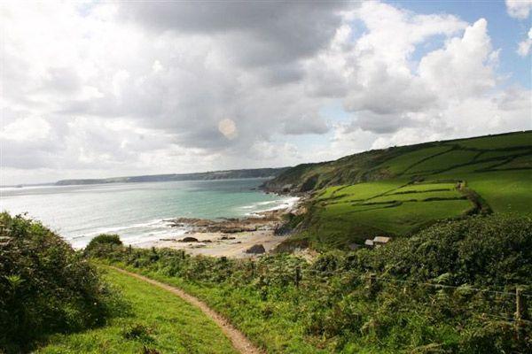 Treveague Farm Caravan & Camping, Gorran, St Austell, Cornwall. England. UK. Travel. Camping. Coastal. Seaside. Family. Staycation.