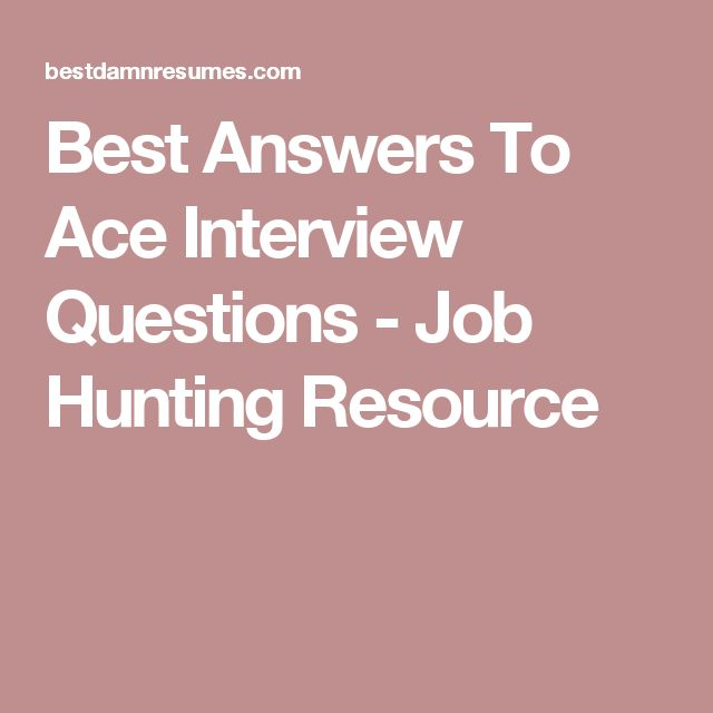 Best 25+ Popular interview questions ideas on Pinterest Commonly - resume interview questions