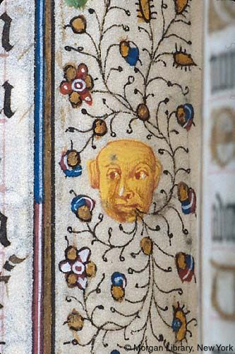 Book of Hours   France, Provence   ca. 1440-1450   The Morgan Library & Museum