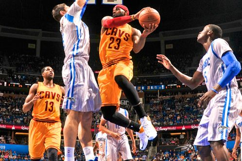 Orlando Magic vs Cleveland Cavaliers live stream NBA Online   Orlando Magic vs Cleveland Cavaliers live stream NBA Online free On March 18-2016  Cleveland OH - Cleveland Cavaliers back-to-play the first game on Friday night against the Orlando Magic on the road again. Tip-off is at 7:00 pm The game will appear on Fox Sports Ohio. On the radio it will be simulcast on WTAM-AM 1100 100.7 WMMS-FM and 87.7 FM (ESP). Cavaliers (48-19) are five games including a recent Wednesday narrow 99-98…