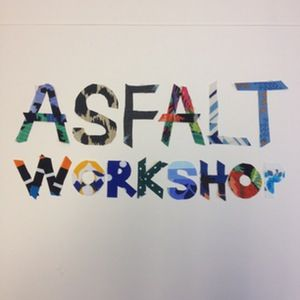 Image of  1 dags ASFALT workshop