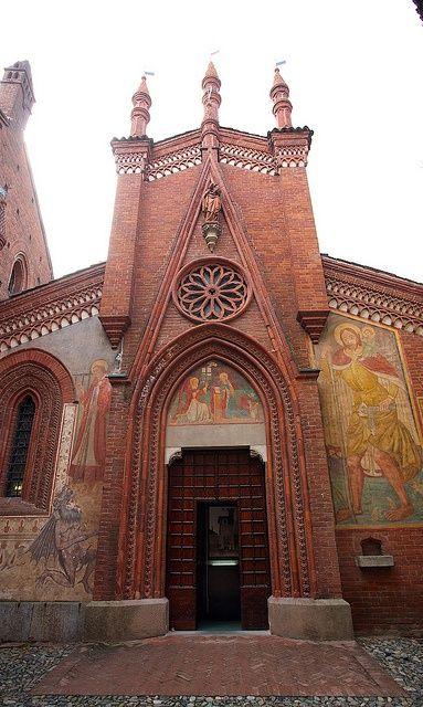 #Torino: #Chiesa di San Domenico, Torino Piemonte