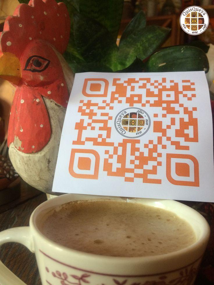 ¡Es jueves, ya son las 9 pm y ya está abierto QuisQueya eco-arte-café!