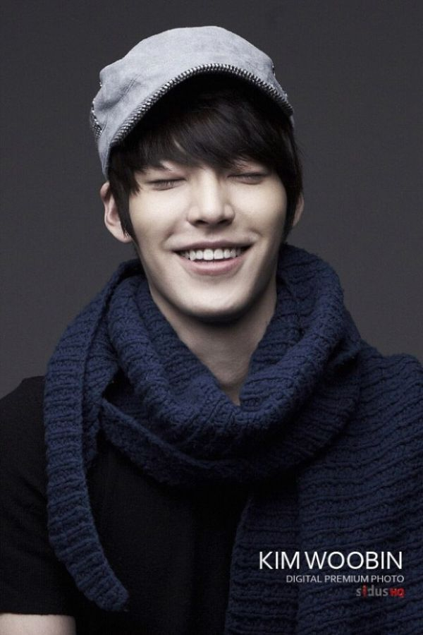 Kim Woo Bin Confirmed To Appear In New Movie 'The Technicians'