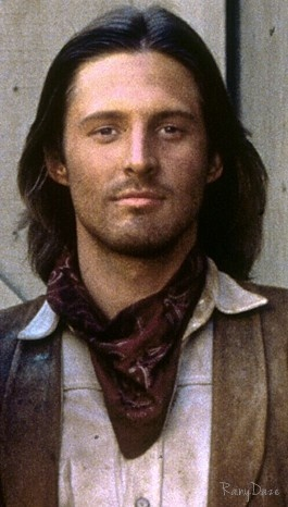 REPINED                Bruce Boxleitner - where did you go to?