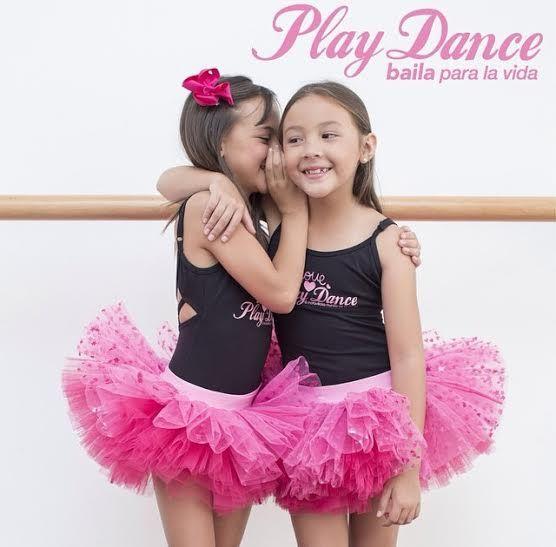 Play Dance y sus geniales clases de danza y baile
