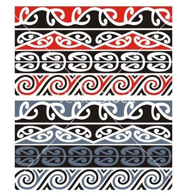 Image result for maori designs