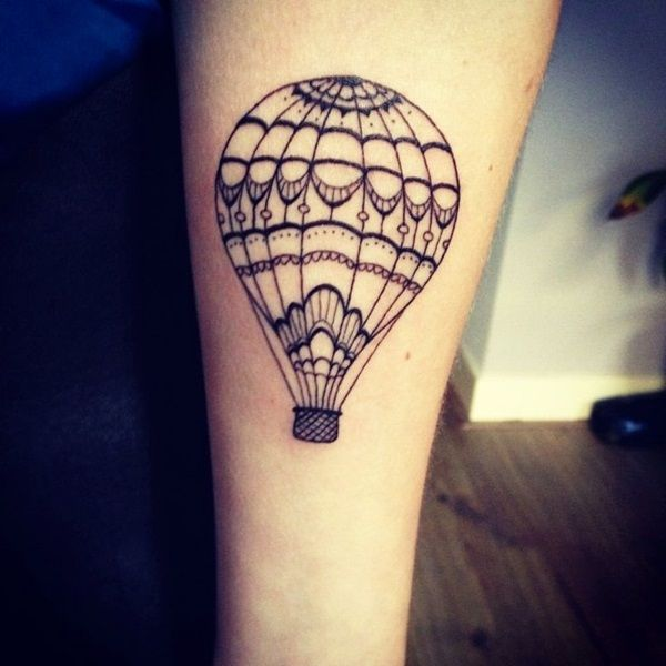 travel tattoo - Google Search