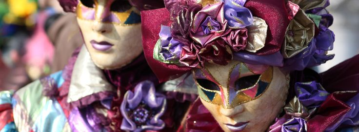 Dates du Carnaval de Venise 2015 | Dates et jours fériés
