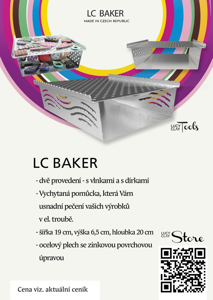 LC Tools Katalog 2015 | LC Store: http://www.lucyclaystore.com/cs/ | Web: www.lucyclaytools.com | Kontakt: info@lctools.cz