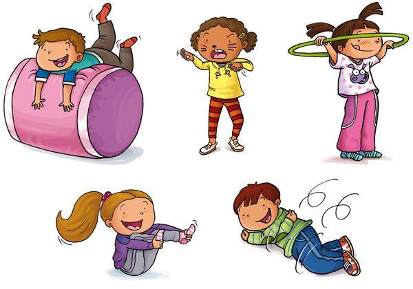 children psychomotricity projects