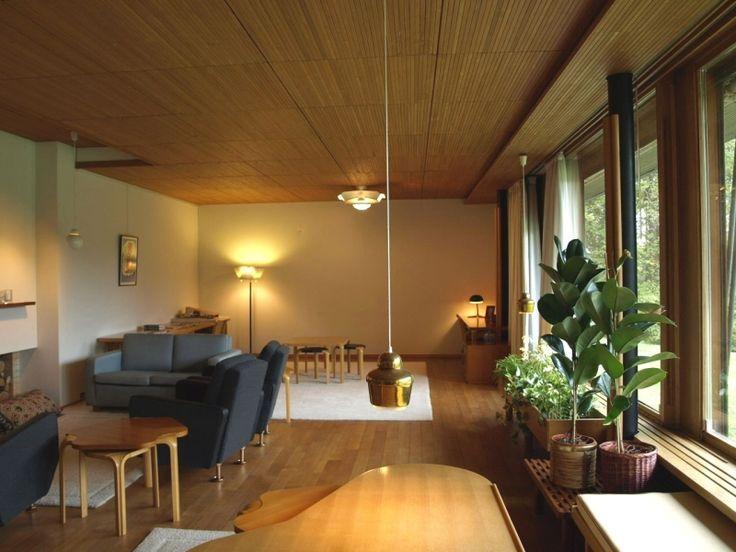 web内覧会の前に我が家のこだわりのポイント |I北欧!きこりんと建てる中庭がある平屋