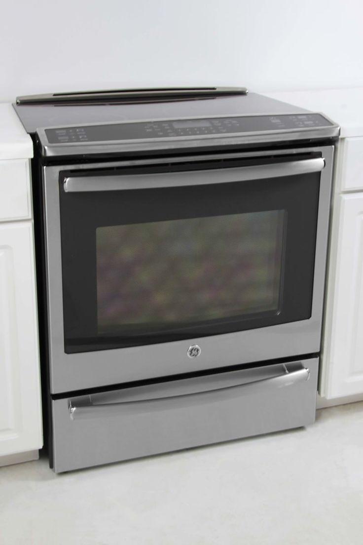 17 best kitchen induction ranges images on pinterest for High end induction range