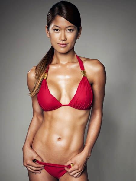 Skinny Asian Women 45