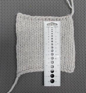 Swatching for Gauge: Everything You Wanted to Know But Were Hoping You Could Just Ignore...