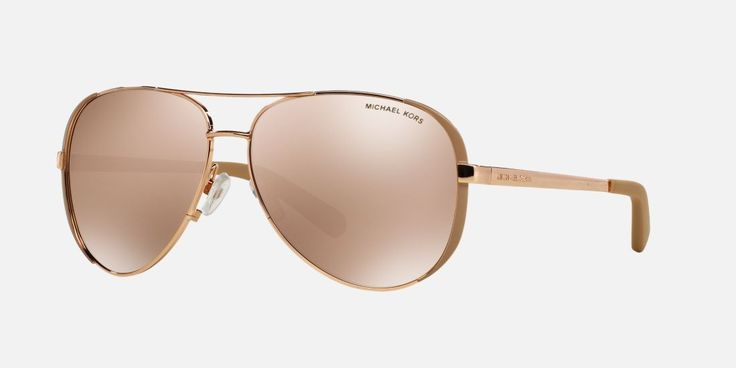 In featherweight metal with light lenses, the Chelsea aviator sunglasses represent the coolest of cool. The thin profile and sporty style make these frames the perfect pair to add an instant energy and style to any look. Best suited for heart, oval, square face shapes.