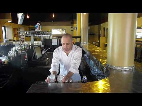 How to Bartend - Bartending Tutorials & Bartender Tricks