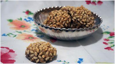 Biscotti vegan e glutenfree con riso soffiato - Ricette di non solo pasticci