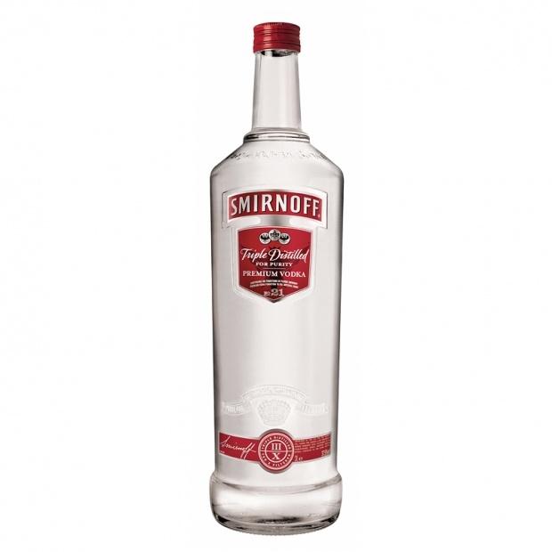 Smirnoff 3L #bottle #bottleshop #vodka #smirnoff