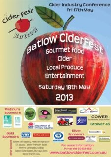 Events in Batlow