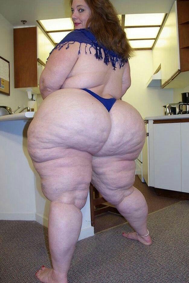 Big butts bbw happens