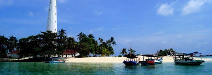 Nikmati Paket Tour Belitung Murah