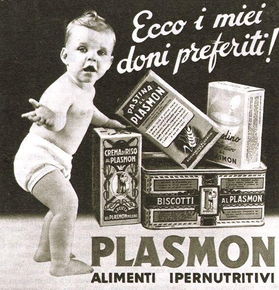 Biscotto | Oasi nella Crescita® | Plasmon