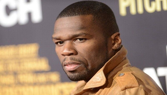 Rapper 50 Cent took to Instagram to hint at upcoming A&E show - http://wp.me/p4MFYY-M45