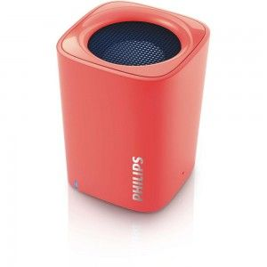 Philips BT100M φορητό ηχείο bleutooth  http://www.shopee.gr/mobile-sound-speakers-bluetooth.html