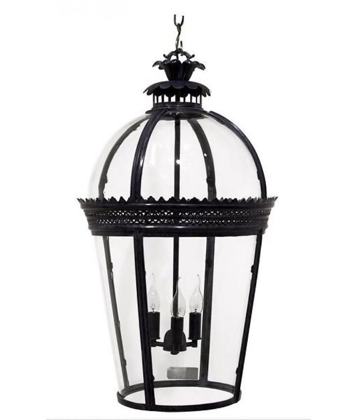 Van Roon Living Hanglamp Rue royal