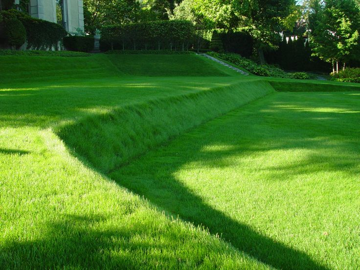 from Deborah Silver. this grass amphitheater is very cool.