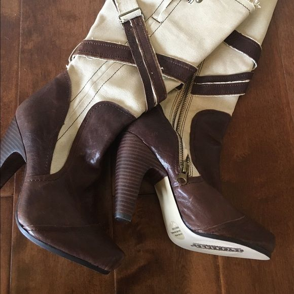 Seychelles Boots. Size 6. Seychelles Boots. Size 6. Never worn. Spot of rust-like discoloring. Seychelles Shoes Heeled Boots