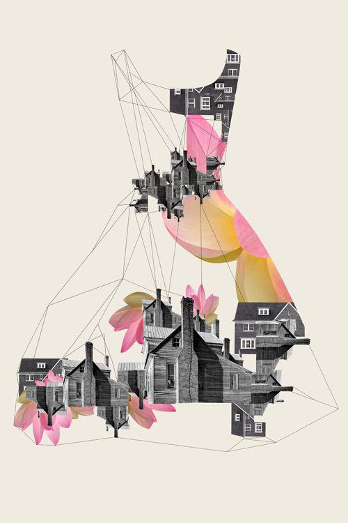 Dreampaper by Ceren Kilic » Design You Trust