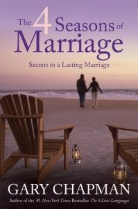 CHRISTIAN E-BOOK: The 4 Seasons of Marriage: Secrets to a Lasting Marriage FREE ON KINDLE THIS WEEK!