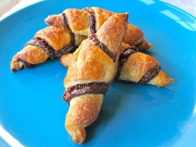 Rugelach - How to Bake Jewish Rugelach | Desserts That Look Good ...