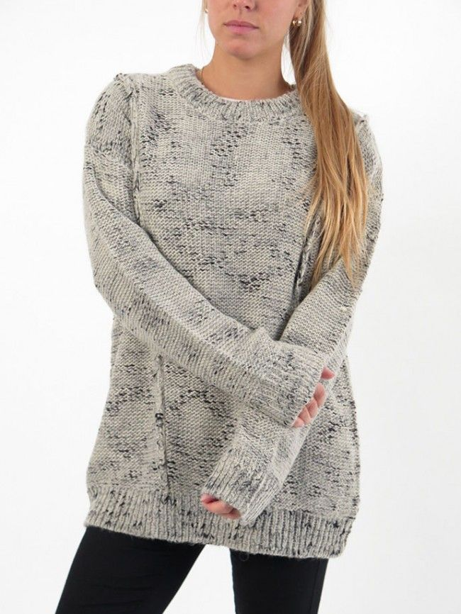 Osbourne Sweater for women by Obey
