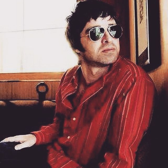 Thank you for the good times. #noelgallagher #oasis #nghfb