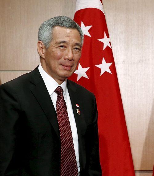SINGAPORE: Singapore Prime Minister Lee Hsien Loong has wished Datuk Seri Najib Tun Razak a speedy recovery.
