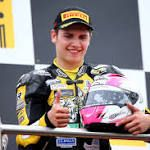 #birmingham Donington Park to support Kyle Ryde in 2016 World Supersport Championship  Donington Park to support Kyle Ryde in 2016 World Supersport Championship 1 Donington Park will support Kyle Ryde in the 2016 World Supersport Championship, which races on the prestigious World Superbike Championship undercard, with the only UK... http://superbike-news.co.uk/wordpress/Motorcycle-News/doningtonpark-to-support-kyleryde-in-2016-world-supersport-championship/