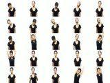 Как носить шарф)Уроки.. Обсуждение на LiveInternet - Российский Сервис Онлайн-Дневников