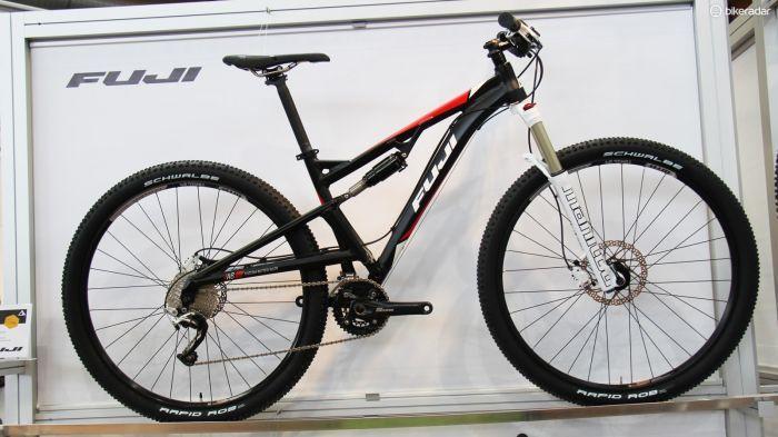 Best cross country mountain bikes   Eurobike 2014