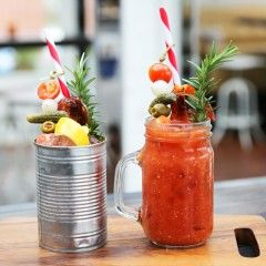 Auckland's Best Bloody Marys - These eateries heed the call for an expertly curated hair of the dog.