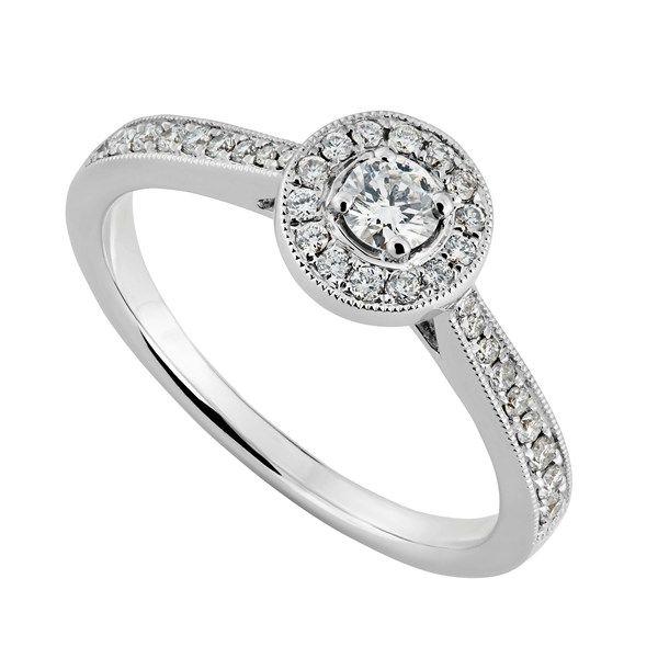 Wedding Jewellery From Fraser Hart