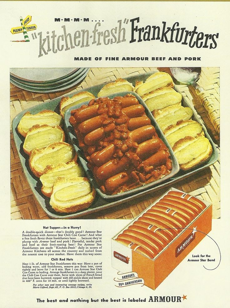 18 best images about americana 1950s food on pinterest for Americana cuisine