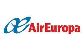 Air europa- ( Travel)