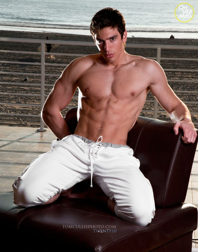 Steve Chatham 20 Year Old Model From Chicago  Steve Grand -1828